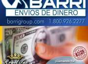 Money transfers at Royal Tax Services Houston