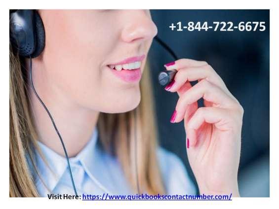 Quickbooks customer service +1-844-722-6675 quickbooks support number