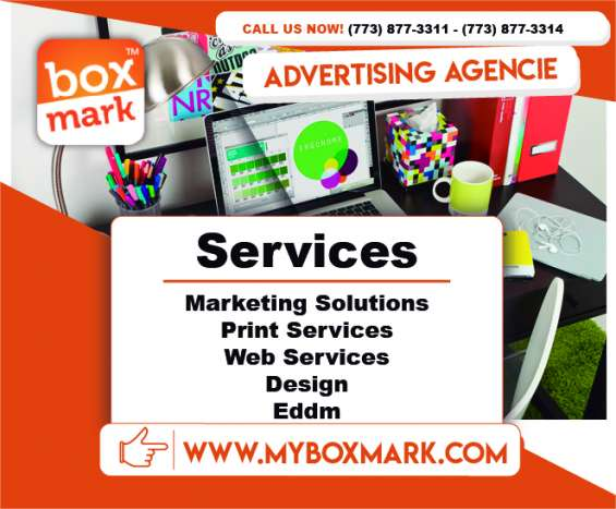 Chicago banner stands, display & banner printing services