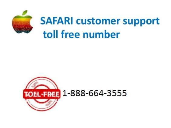 1-888-664-3555 | safari browser technical support number
