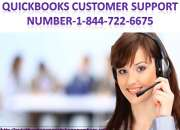 QuickBooks Support Phone Number 1844-722-6675