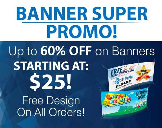 Banner ad design ilinois