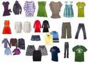 lotes de ropa nueva para la familia