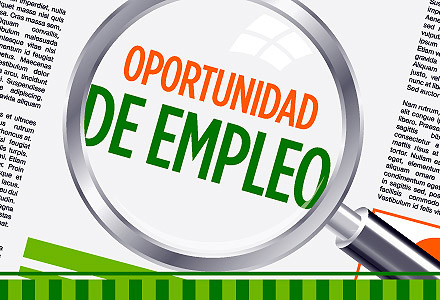 Se busca personal para contratacion inmediata