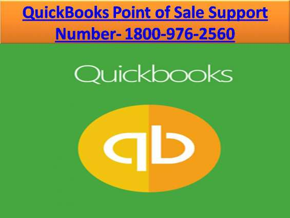 Quickbooks pos support number |1800-976-2560| quickbooks pos technical support number