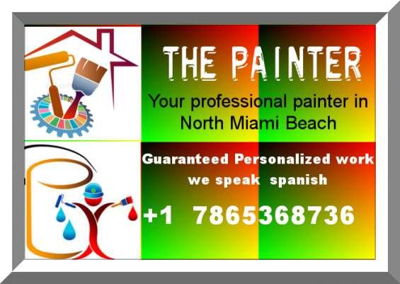 Pintura para su hogar