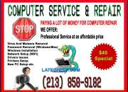 We Fix Any Computer Problem