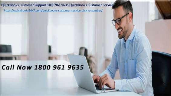 Quickbooks customer support 1800 961 9635 quickbooks customer service number