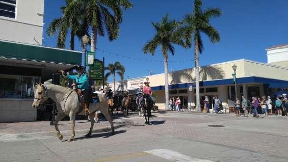 Numerosas actividades turisticas en temporada