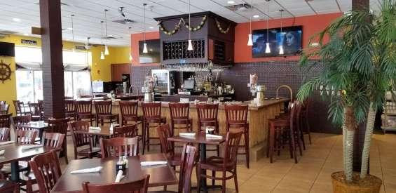 Excelente restaurant popular en fort pierce, fl