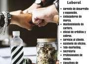Empresa hispana con oferta de empleo en ny