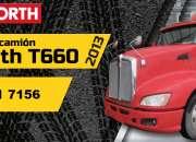 Kenworth t680 2012 j