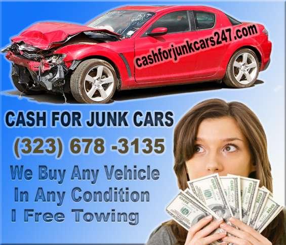 Fotos de We pay cash for junk cars! / same day 2