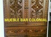 Home  BARES TALLADOS  COLONIALES PERUVIAN LIMA