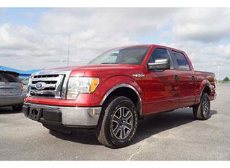 Ford f 150 gran remate