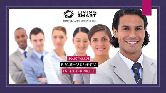 Oportunidad de empleo en san antonio texas