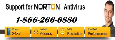 Support for norton|+1-866-266-6880 security phone number