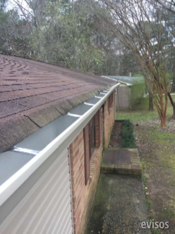 Fotos de We install new gutters 6 inches 3