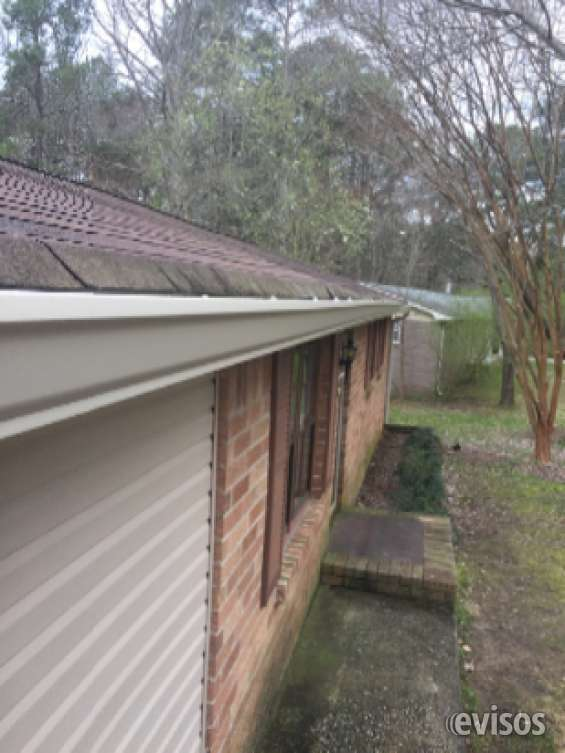 Fotos de We install new gutters 6 inches 4