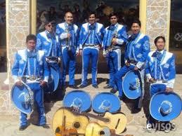 Mariachi * bolivia *