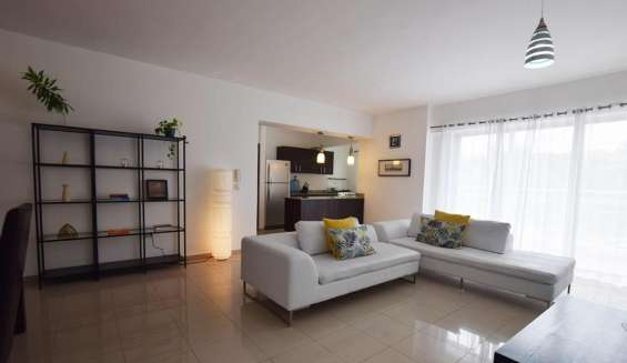 Apartamento en alquiler disponible en la julia