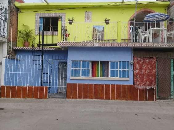 Small house in puertovallarta mexico