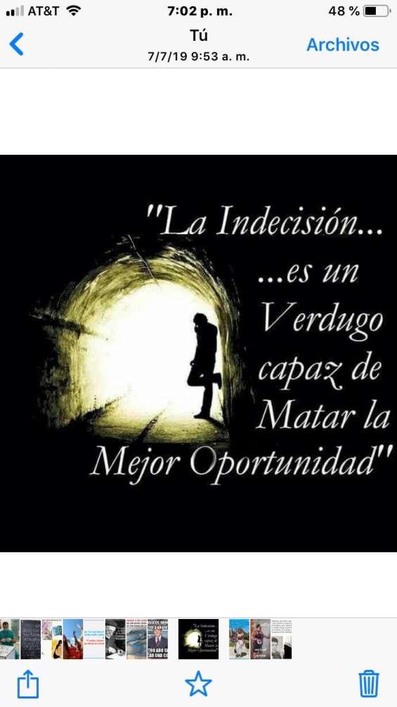 La indecisión es un verdugo capaz de matar la mejor oportunidad