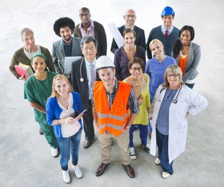 Job offers - ofertas de trabajo