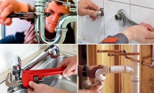 Instalacion d water heater covina west