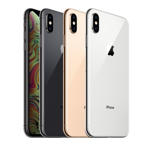 Apple iphone xs max.