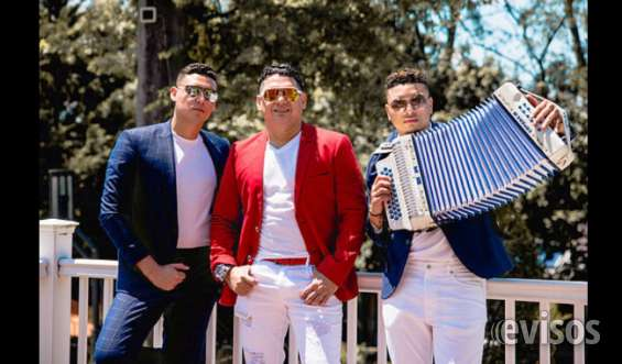 Kaloa music vallenato