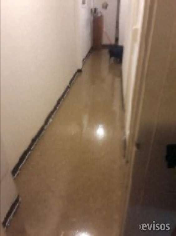 Subcontractor cleaning