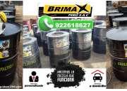 BRIMAX PERU SAC - VENTA DE MC-30 CURADO MEDIO.