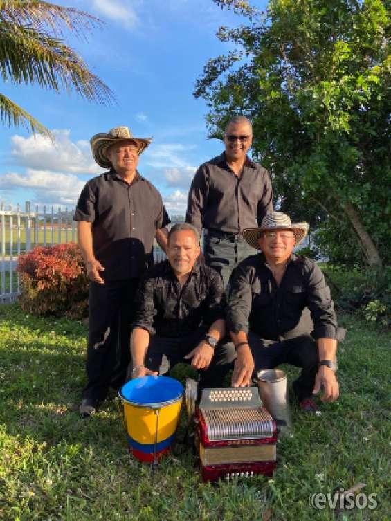 Grupo vallenato/ miami 786 355 3039
