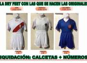 Liquidacion de uniformes deportivos