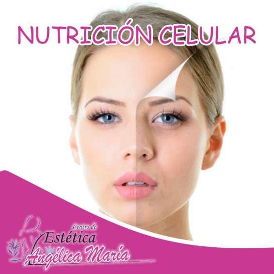 Tratamientos rejuvenecimiento facial