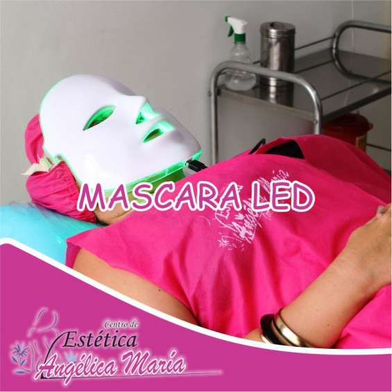 Limpieza facial profunda y tratamientos faciales