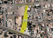 Zona centro Tijuana