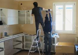 Bathroom kitchen roof siding paint drywal floor carpent mason (suffolk - nassau - queens -