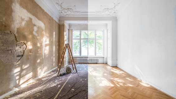 Available home renovation professionals in your area