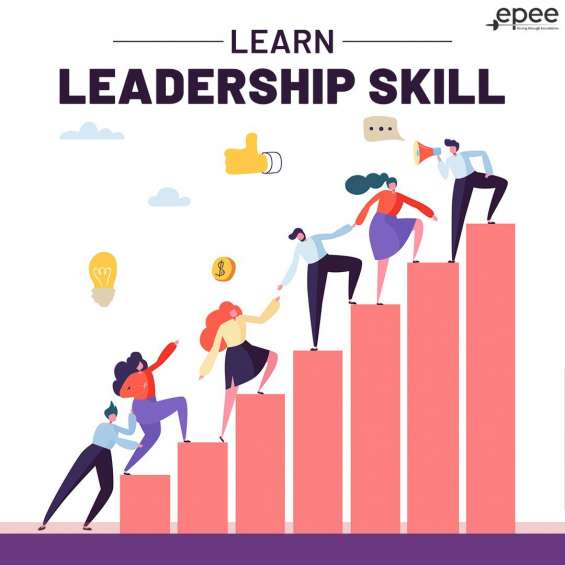 Learn online leadership courses