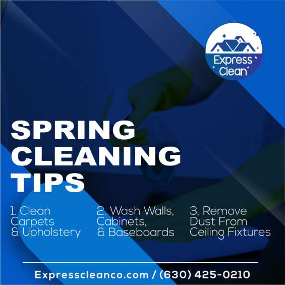 Express clean i #1 move cleaning in aurora