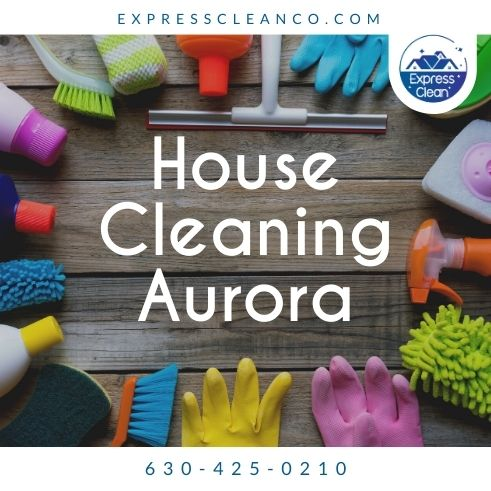 Express clean | best house cleaning aurora service