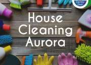 Express Clean   Best House Cleaning Aurora Service